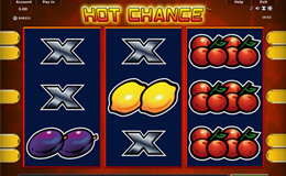 Hot Chance